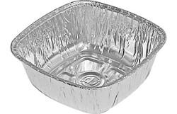 Kırıktaş - 100'lü Alüminyum Sütlaç Kase (295cc)