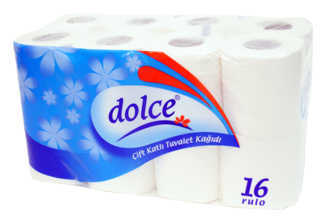 16'lı Dolce Tuvalet Kağıdı
