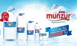 60'Lı Munzur Su 200ml - Thumbnail