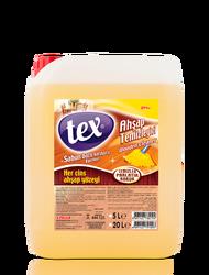 Tex - Ahşap Temizleyici 5 Kg