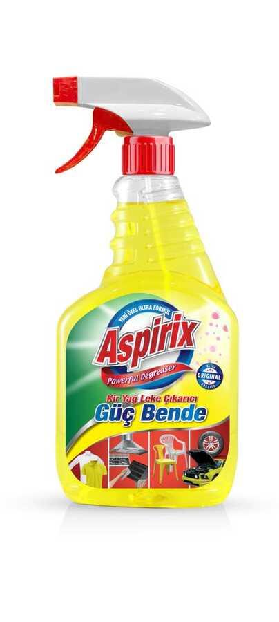 Aspirix Güç Bende 1000gr
