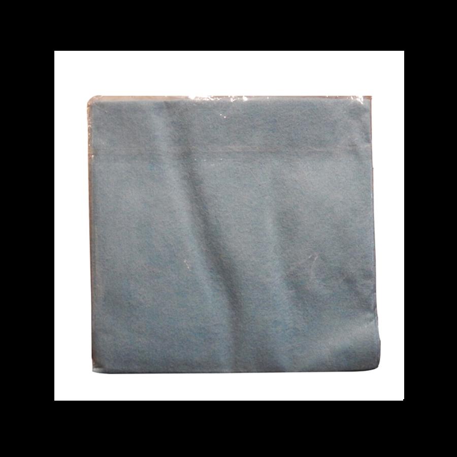 10'lu Asterion Mikrofiber Bez Mavi