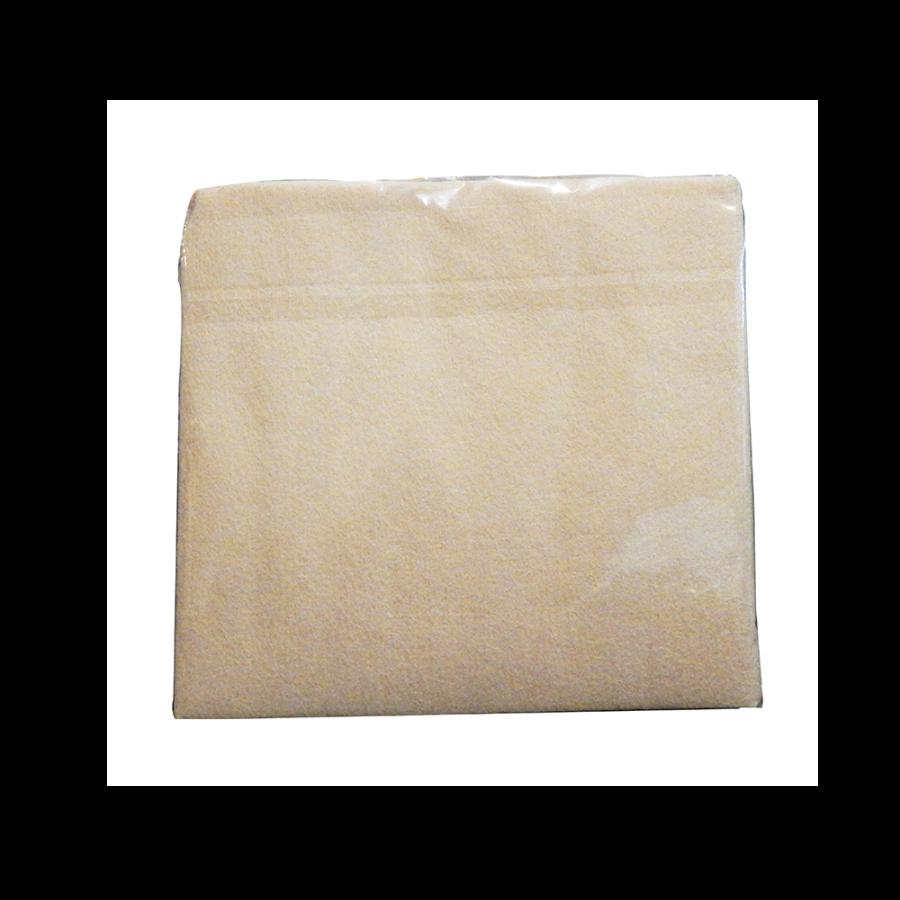 10'lu Asterion Mikrofiber Bez Sarı