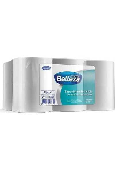 Belleza Extra Smart Eye Havlu