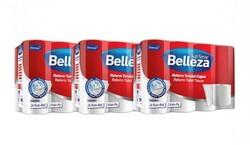 Diversey - 72′li Belleza Reform Tuvalet Kağıdı KOLİ
