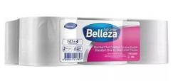 Diversey - Belleza Standart Tek Çekmeli Tuvalet Kağıdı 6'lı