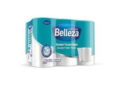 Diversey - 48'li Belleza Standart Tuvalet Kağıdı