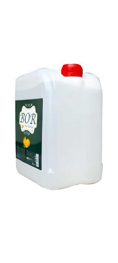 Bor Limon Kolonyası 5L