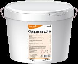 Diversey - Clax Selecta 3ZP10 Az Köpüren Ana Yıkama Deterjanı 20 kg