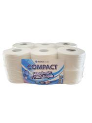 Forsa - Compact Mini Jumbo Tuvalet Kağıdı