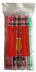 Schotter - 50'li Körüklü Pipet