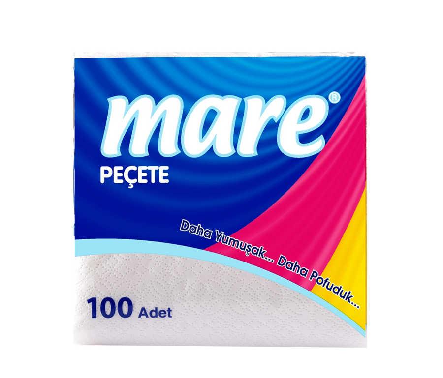 Mare Fast Peçete 100'lü