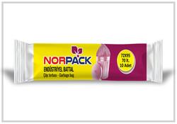 Norpack - Norpack Endüstriyel Battal Çöp Poşeti (20 Rulo)