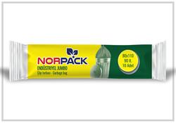 Norpack - Norpack Endüstriyel Jumbo Çöp Poşeti 500gr (20 Rulo)