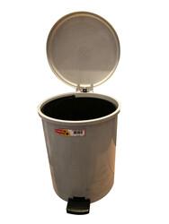 Pedallı Çöp Kovası 15Litre - Thumbnail