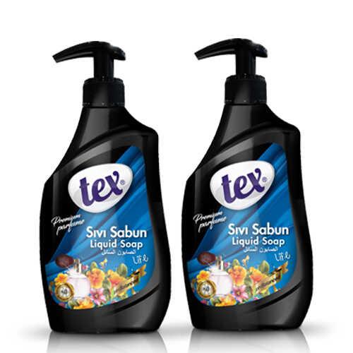 2'li Sıvı El Sabunu Premium Life