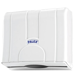 Palex - Standart Z Katlı Kağııt Havlu Dispenceri