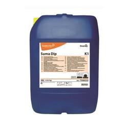 Diversey - Suma Dip K1 Bulaşık İçin Leke Çözücü Bastırma Maddesi 23kg