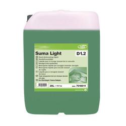 Diversey - Suma Light D12 Elde Bulaşık Yıkama Deterjanı 20KG