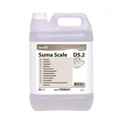 Diversey - Suma Scale D52 Kireç Çözücü 5,60 KG