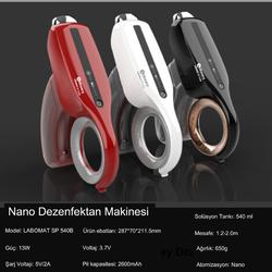 Taşınabilir Dezenfektan Makinesi Labomat SP 540 B Nano - Thumbnail