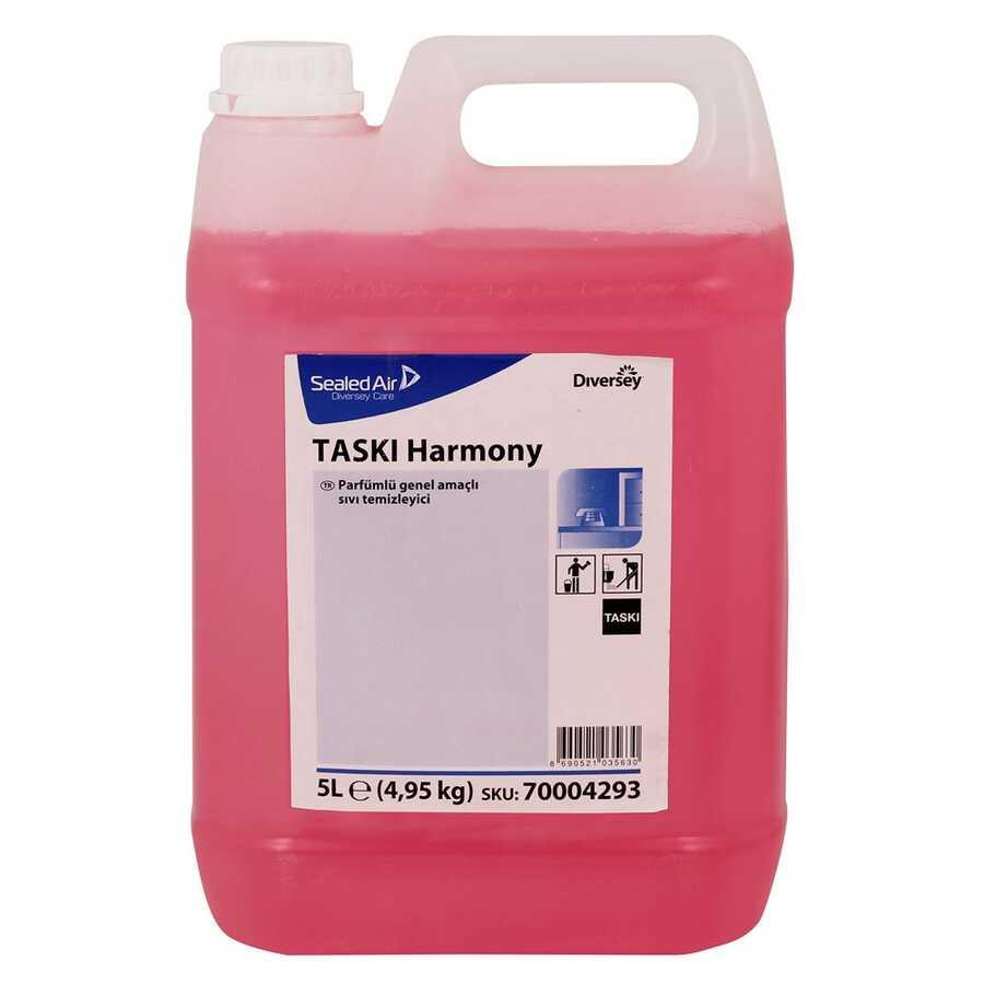 Taskı Harmony Parfümlü Genel Temizlik Maddesi 5 kg