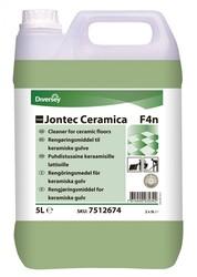 Diversey - Taskı Jontec Ceramica Cilasız Parlak Yüzey Temizleme 5 kg