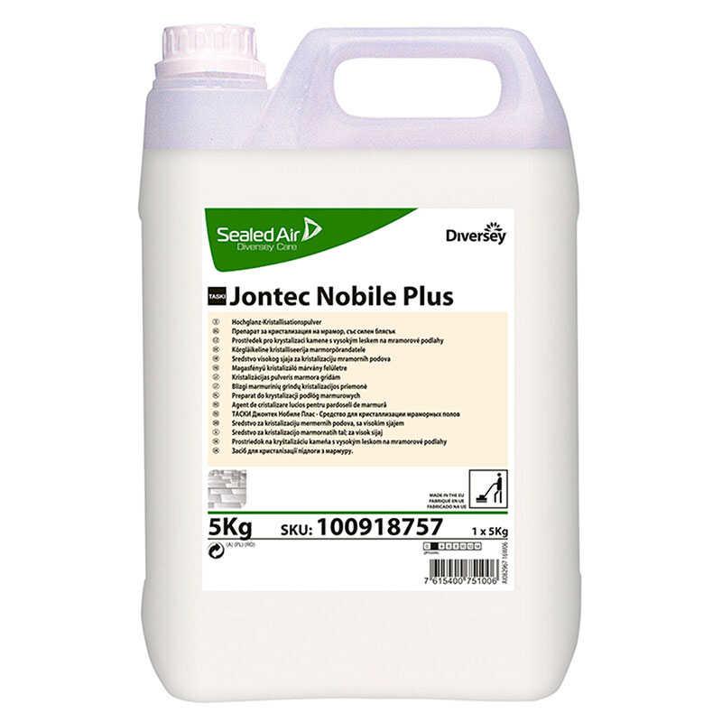 Taski Jontec Nobile Plus Toz Kristalizasyon cilası 5 kg