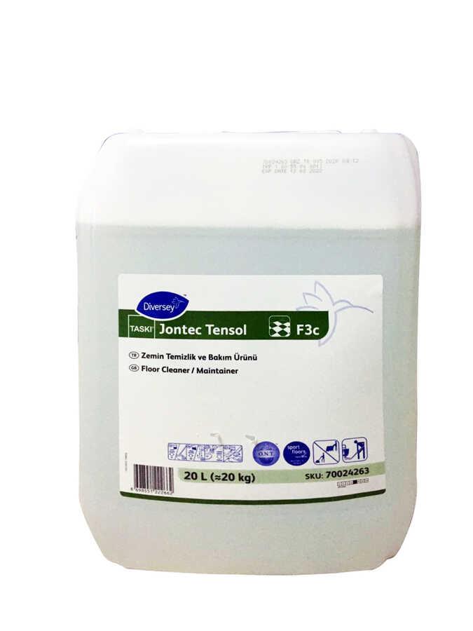 Taskı Jontec Tensol Yüzey Temizleme ve Bakım Maddesi 20 KG