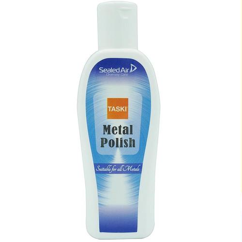 Taskı Polish Metal Yüzeyler İçin Temizlik ve Bakım Ürünü 0.2 L (25'li)