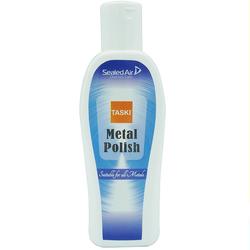 Diversey - Taskı Polish Metal Yüzeyler İçin Temizlik ve Bakım Ürünü 0.2 L (25'li)