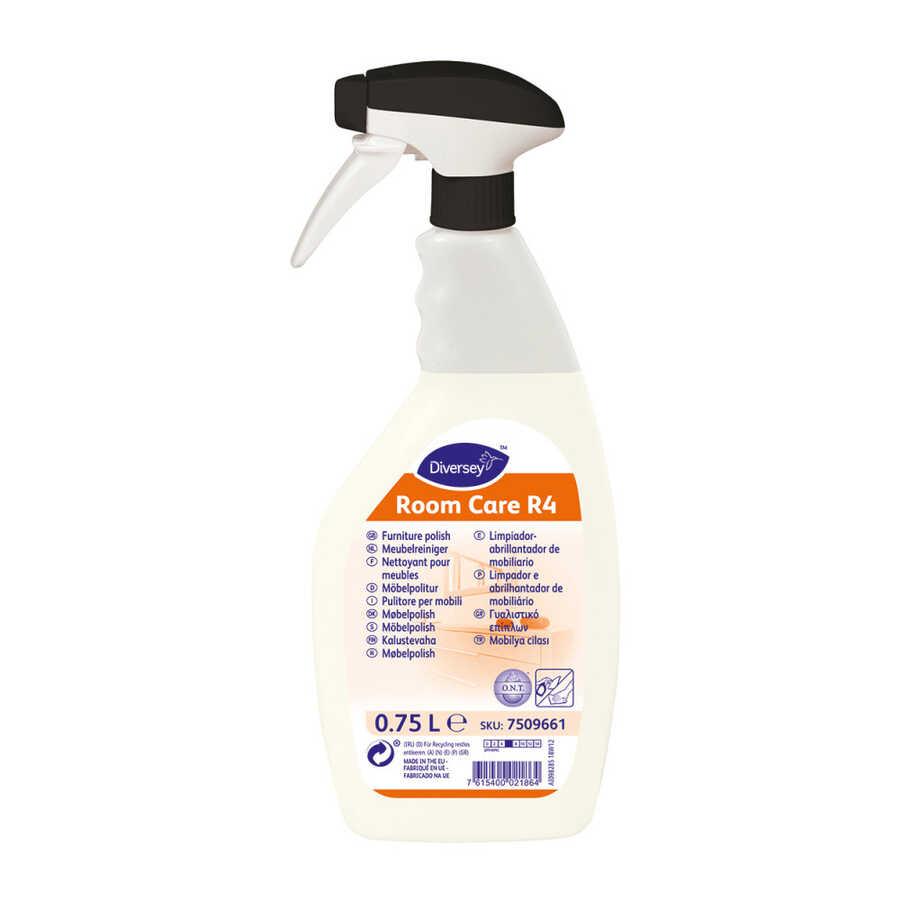 Taskı Roomcare R4 Mobilya Cilası 0,75 ml