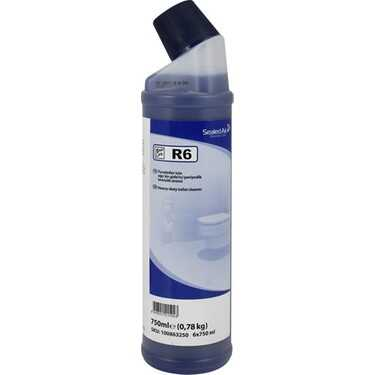 Taskı Roomcare R6 Ağır Kirler İçin Klozet Temizleyici 750 ml