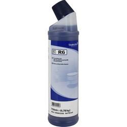 Diversey - Taskı Roomcare R6 Ağır Kirler İçin Klozet Temizleyici 750 ml