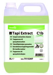 Diversey - Taskı Tapi Extract C1B Halı Yıkama Makinesi İçin Halı Deterjanı 5 kg