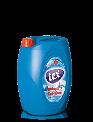 Aykim - Tex Bulaşık Deterjanı Limon 5KG