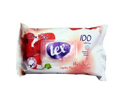 - Tex Extra Soft Islak Mendil