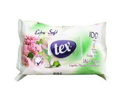 Tex - Tex Islak Mendil