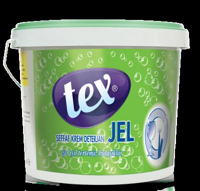 Tex Jel Krem 1800GR
