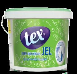 Aykim - Tex Jel Krem 1800GR