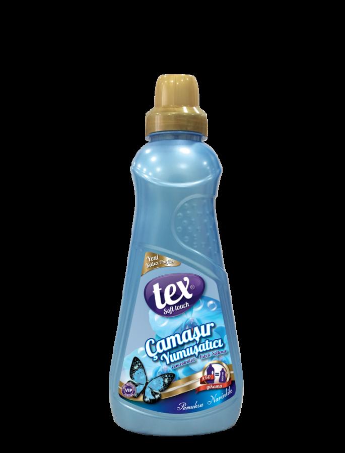 Tex Konsantre Yumuşatıcı Pamuksu Narinlik 1,5KG