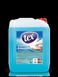 Aykim - Tex Köpük El Sabunu 5KG