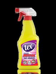 Tex - Tex Power Mutfak Yağ Çözücü