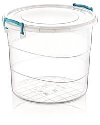 - Yuvarlak Multi Box (7 Lt)